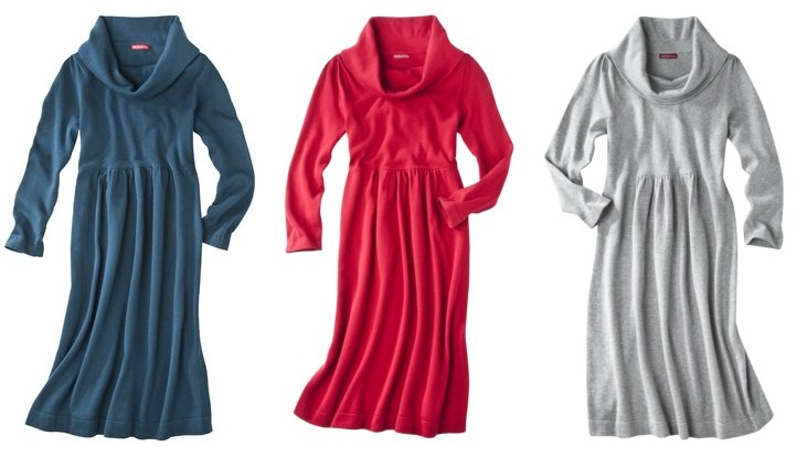 Affordable Maternity Fashions for Fall